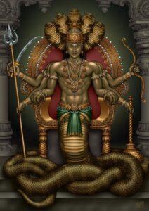 ஜோதிடக்கலை அரசு ஆதித்யகுருஜி
